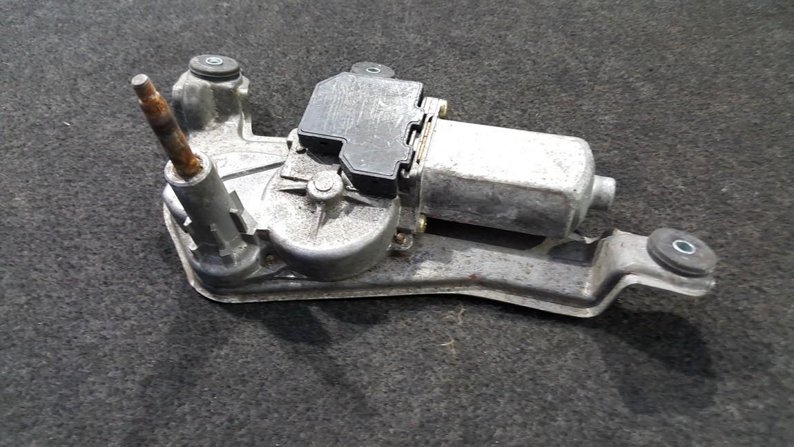 Galinio lango valytuvu varikliukas 851300F010 85130-0F010, 259600-1021, 2596001021 Toyota COROLLA VERSO 2005 1.8