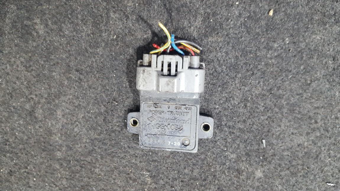 Ignition Control Module gb003j142 7604720 Subaru IMPREZA 2004 2.0