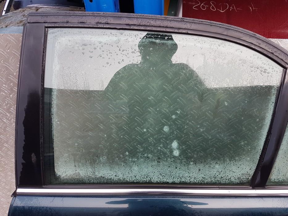 Duru stiklas G.K. NENUSTATYTA nenustatyta Rover 75 1998 2.0