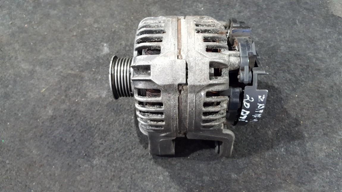 Generatorius br14m3 f00m145231 Opel ZAFIRA 2004 2.0