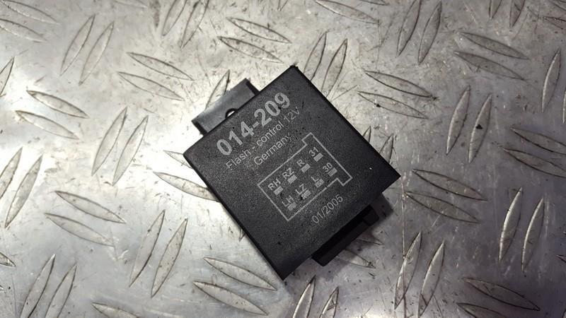 фаркоп реле Mercedes-Benz C-CLASS 1998    0.0 014209