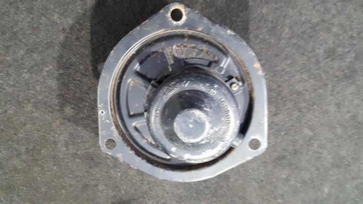 Salono ventiliatorius 1625003260 nenustatytas Alfa-Romeo 166 1999 2.4