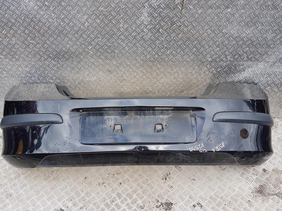 Rear bumper NENUSTATYTA nenustatyta Opel ASTRA 1999 2.0