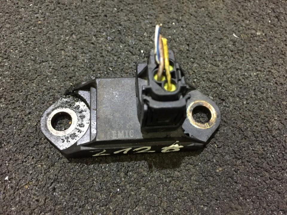 Esp Accelerator Sensor Mercedes-Benz S-CLASS 2000    5.0 0025426918