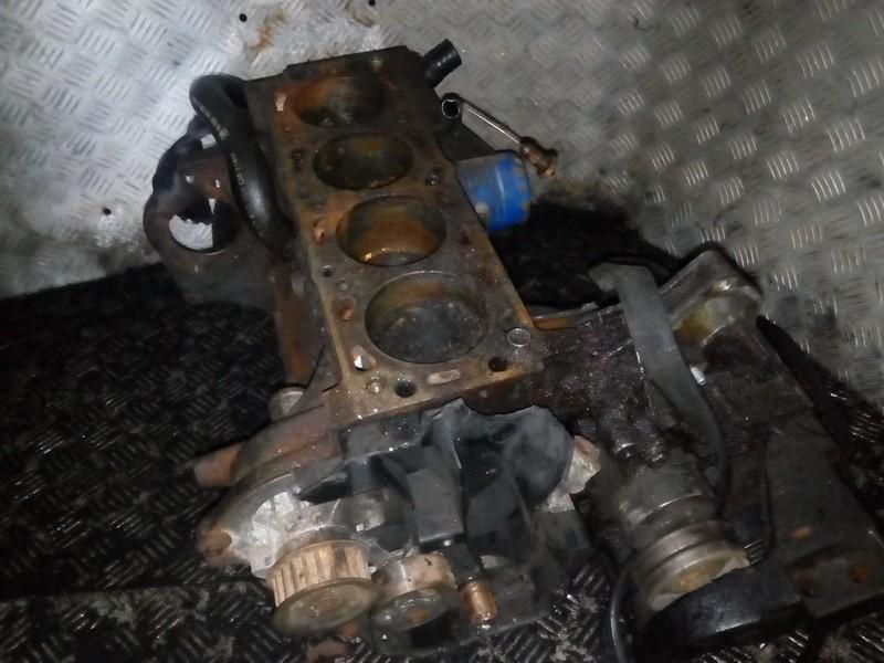 Variklis X14XE NENUSTATYTA Opel ASTRA 1998 1.4