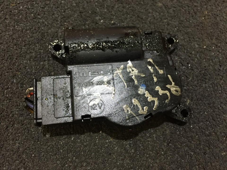 кронштейн моторчика заслонки отопителя 52403339r05 n/a Opel ASTRA 1998 2.0