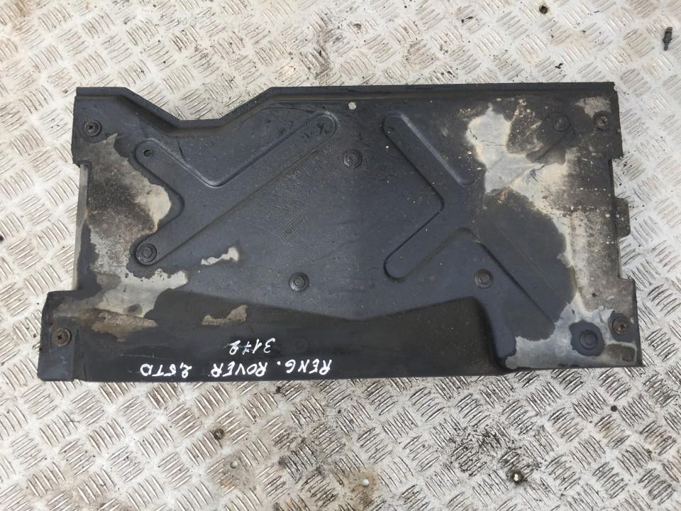 Variklio apsauga (padonas) NENUSTATYTA n/a Land Rover RANGE ROVER 1999 4.6