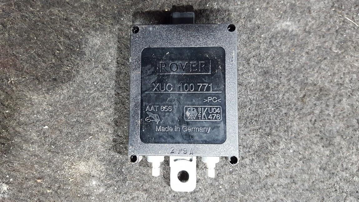 Antenna Module Unit Rover 75 2000    2.5 xuc100771
