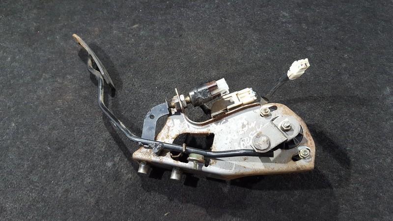 Accelerator Pedal (potentiometer) Mazda 323 1997    2.0 1983007100