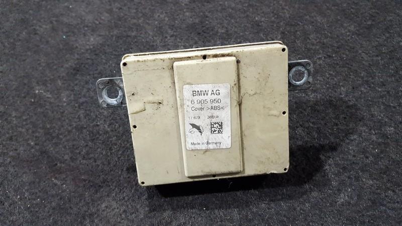 Antenna Module Unit BMW X5 2000    3.0 6905950