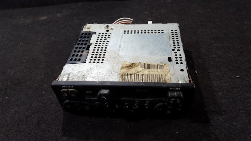 Autoradio Renault Kangoo 1998    1.2