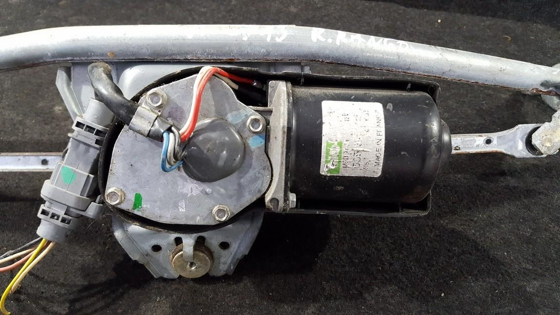 windscreen front wiper motor Renault Kangoo 1998 1 2L 18EUR