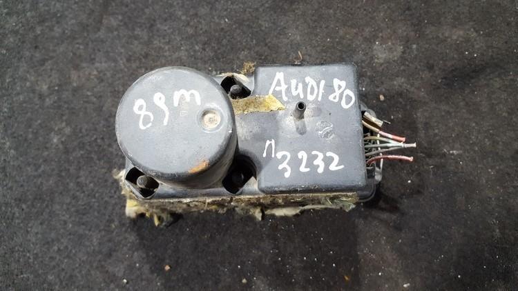 Central Locking Pump Audi 80 1989    1.6 nenustatytas