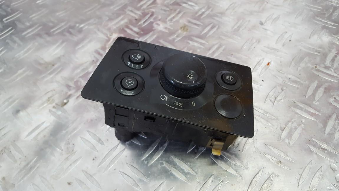 Headlight Switch Opel Astra 2005    2.0