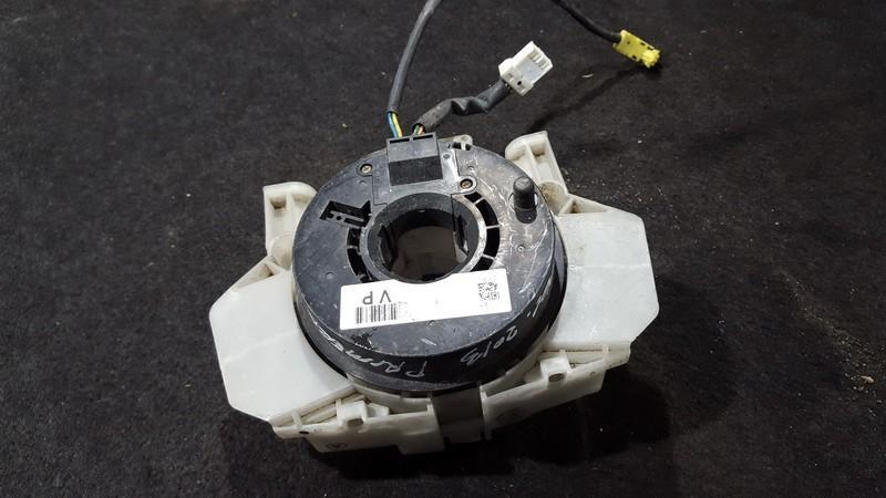 Vairo kasete - srs ziedas - signalinis ziedas 25560av720 2170 Nissan PRIMERA 1997 2.0
