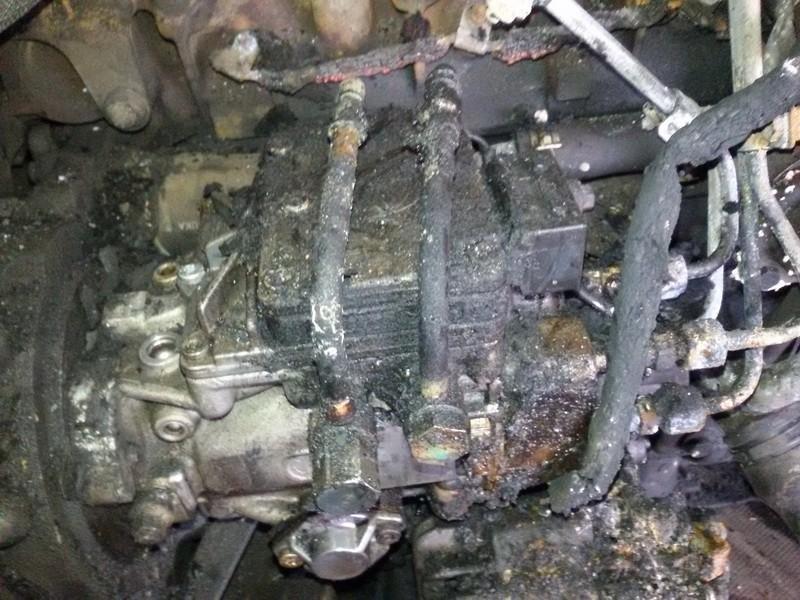 Kuro siurblys 0470004002 XS4Q-9A543-NJ Ford FOCUS 2006 1.8