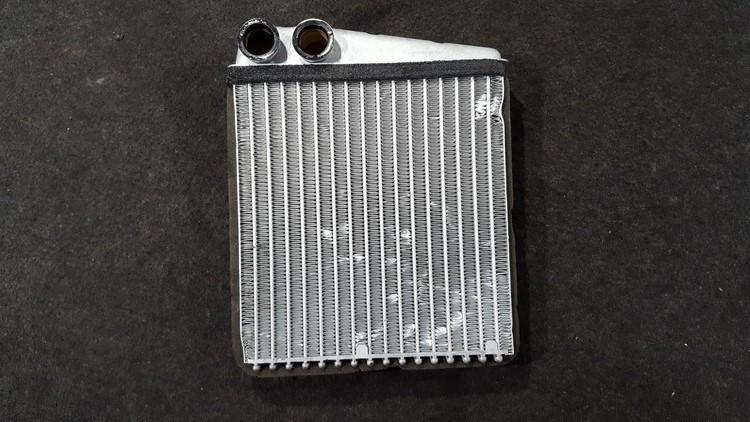 Salono peciuko radiatorius Volkswagen  Golf, V 2003.10 - 2008.10