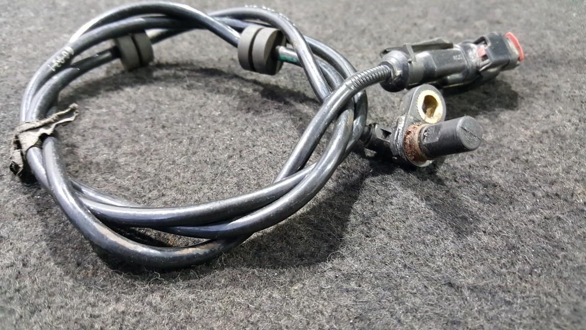 ABS daviklis P.D. 0265007760 0265007760, 0 265 007 760 Jaguar S-TYPE 2007 2.7
