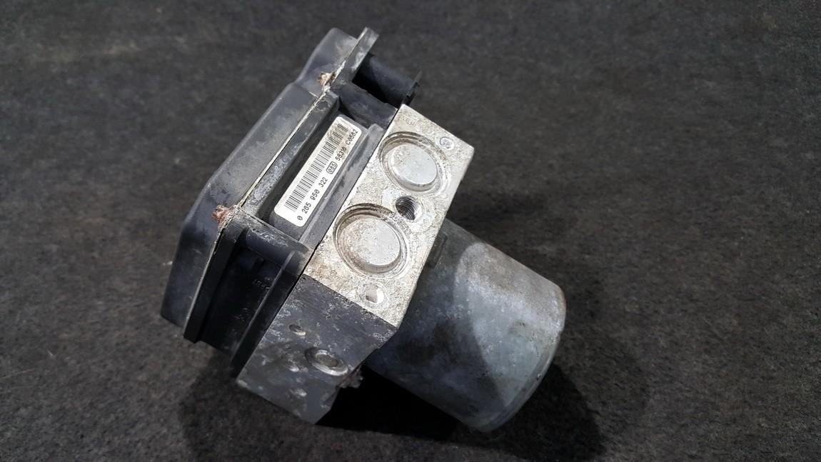 ABS Unit (ABS Brake Pump) 0265234043 A0044319212, 0265950322 Mercedes-Benz A-CLASS 1998 1.7