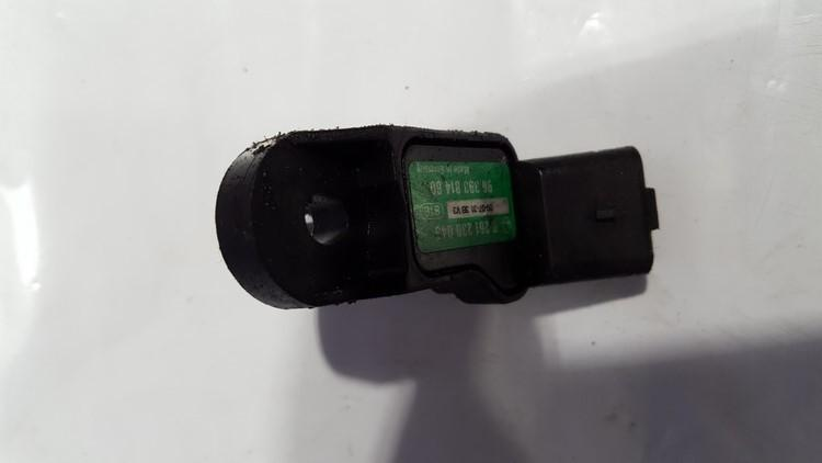 Ambient Air Temperature Sensor Peugeot 206 2004    1.4 0261230043