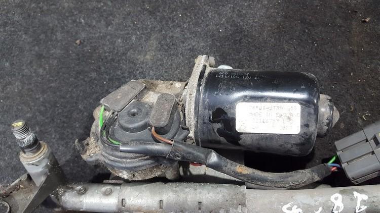 Front wiper motor Honda Civic 1999    1.4 76500st3ag05