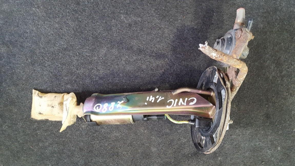 Electric Fuel pump Honda Civic 1999    1.4 nenustatytas