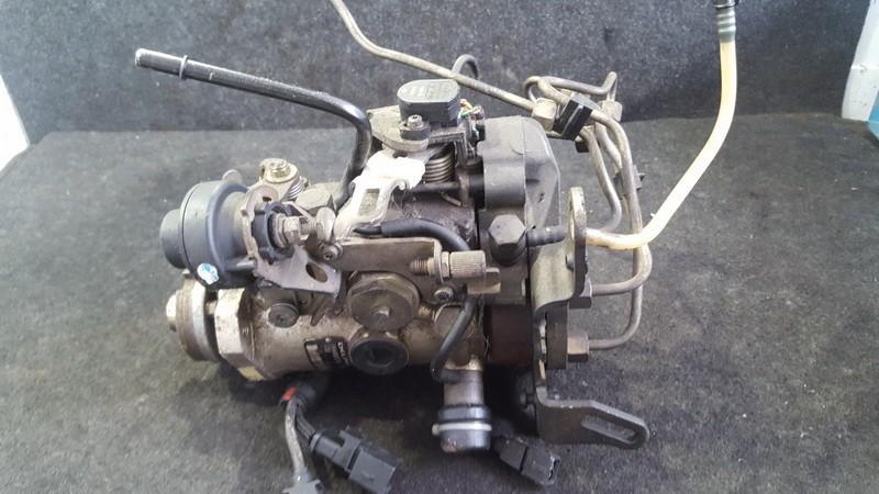 Kuro siurblys r8448b371b 017682aue Peugeot PARTNER 2002 1.9