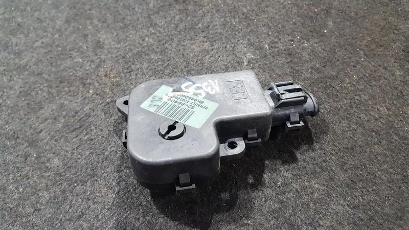 Peciuko sklendes varikliukas 52485400 770126536 Renault ESPACE 2002 2.2