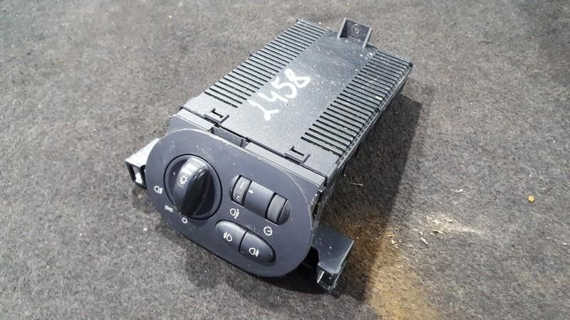 Headlight Switch Rover 75 2000    2.5 ywc106950