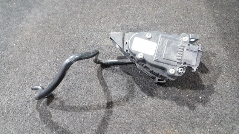Accelerator Pedal (potentiometer) Renault Espace 2005    2.0 8200007512