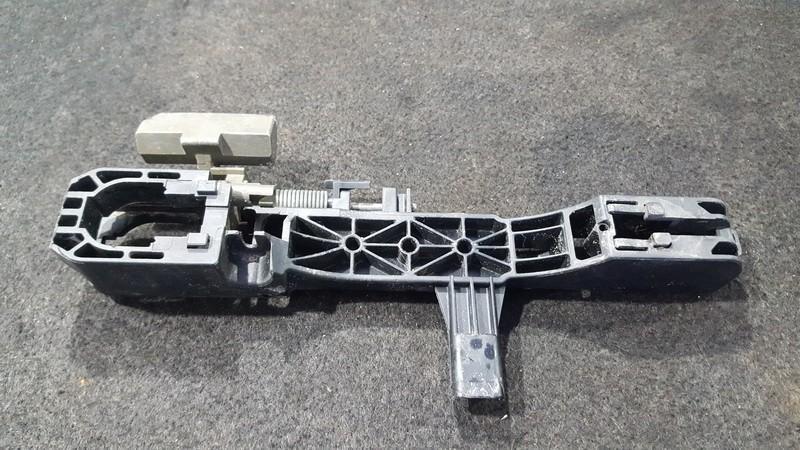 Duru isorine rankenele P.D. 8200452520 n/a Renault ESPACE 2002 2.2