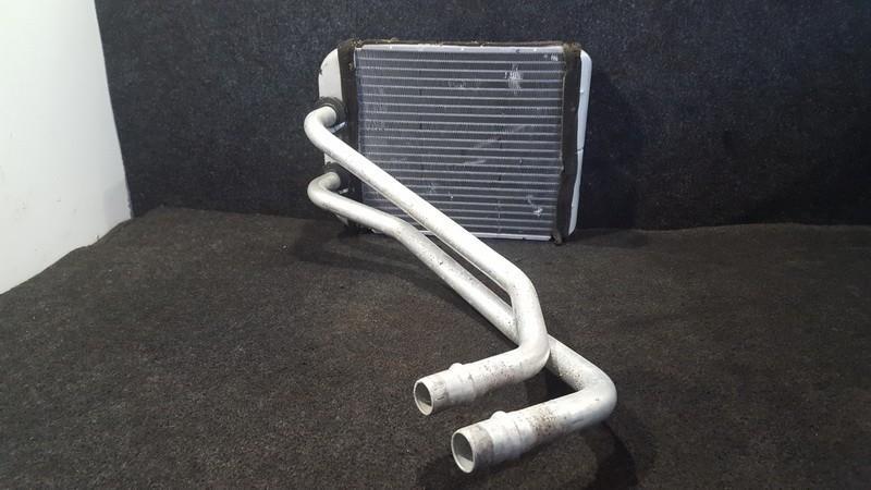 Salono peciuko radiatorius 52492439 0k Renault ESPACE 1992 2.8