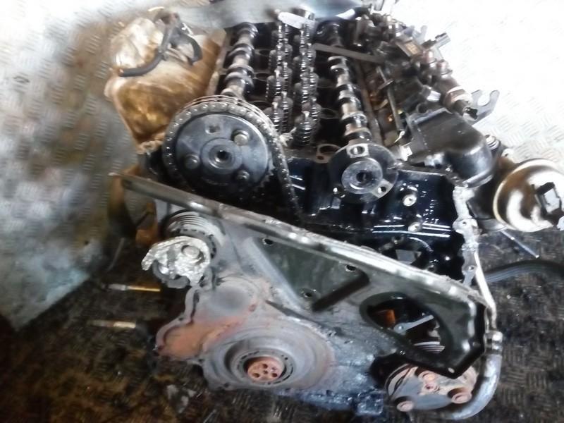 Variklis hjbc nenustatyta Ford MONDEO 1998 1.8