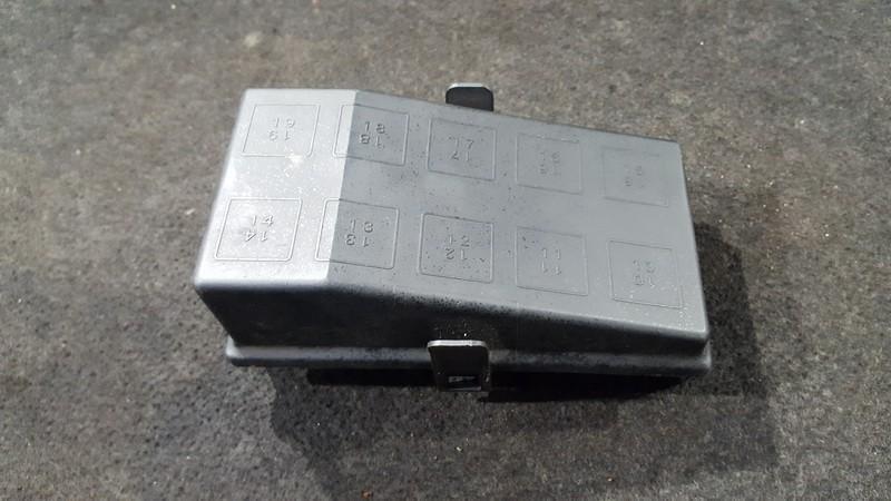 Fuse box  Opel  Vectra, B 1995.09 - 2000.09