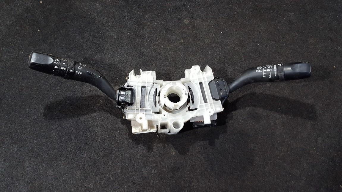 Posukiu, Sviesu ir valytuvu rankeneliu komplektas 17d253 17d254 Mazda 6 2003 1.8