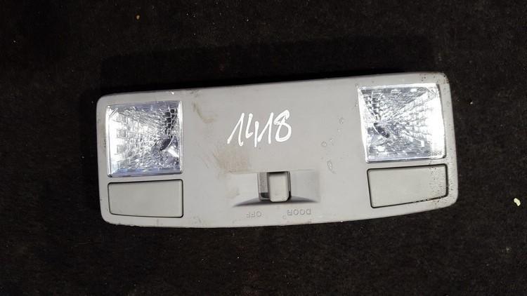 Rear Interior Light Mazda 6 2004    2.0 nenustatytas