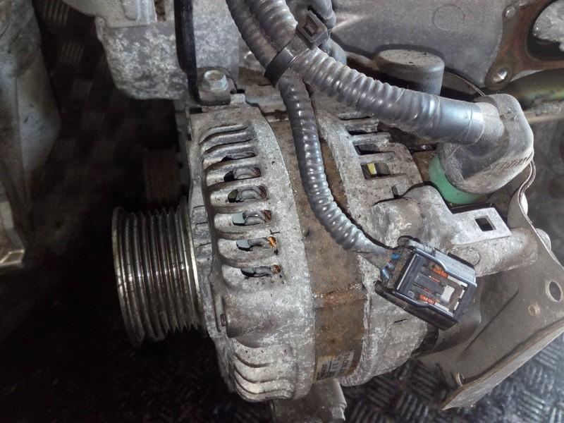 Alternator 1042105370 104210-5370, CSF375B Honda CR-V 2003 2.0