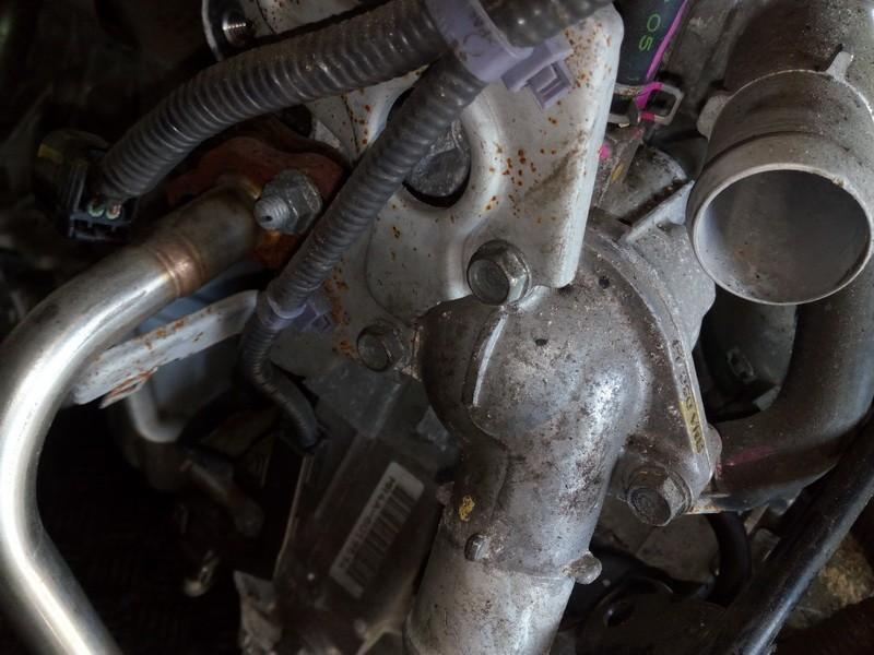 Termostato korpusas NENUSTATYTA NENUSTATYTA Honda CR-V 2004 2.0