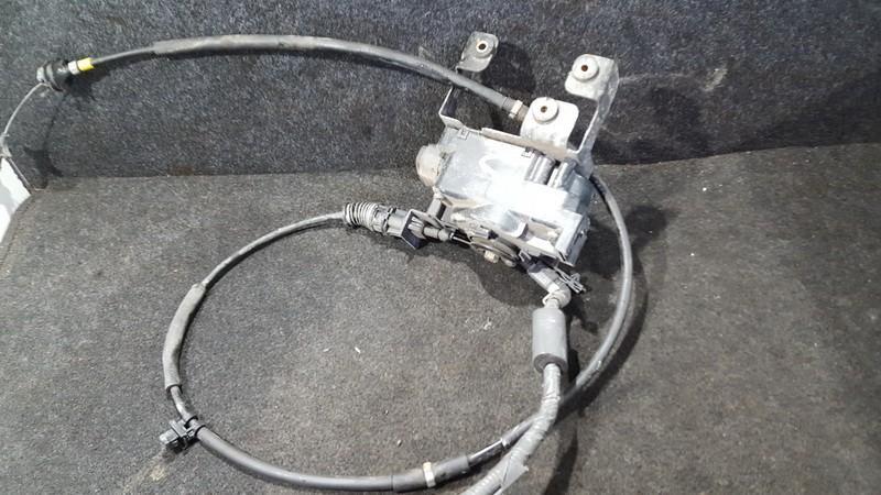 Cruise control  Mazda 6 2004    2.0 q6t25074m2