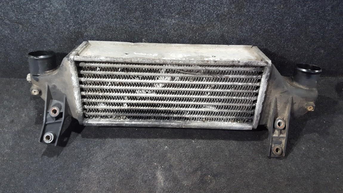 Interkulerio radiatorius nenustatytas nenustatytas Ford FOCUS 2005 1.6