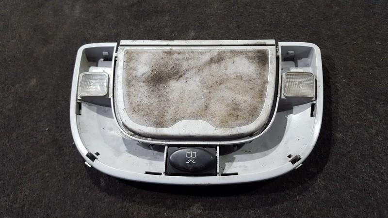 Front Interior Light Mercedes-Benz S-CLASS 1995    2.0