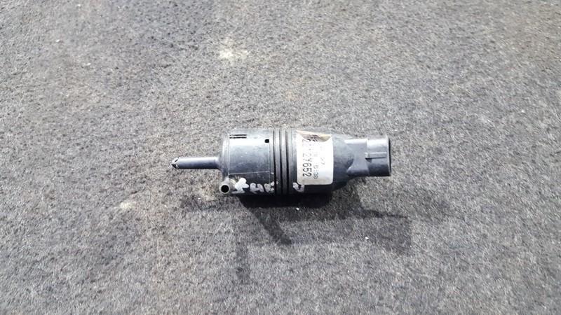 Windscreen Washer Pump Chevrolet Alero 2000    2.0 22127652