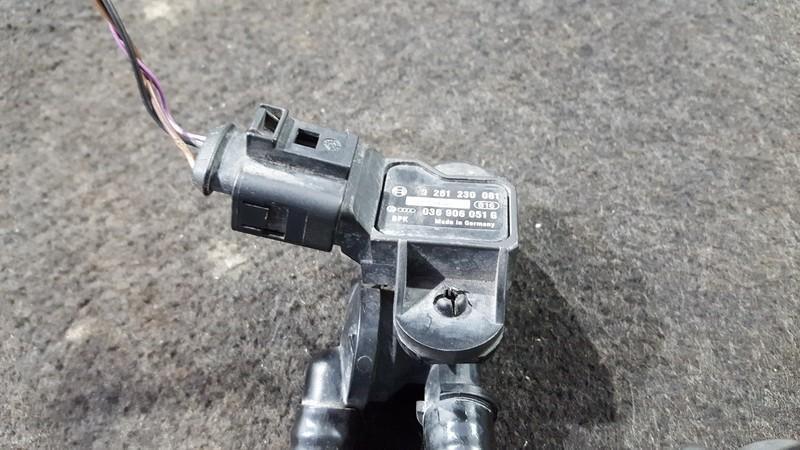 Map Sensor Volkswagen Passat 2006    2.0 0261230081