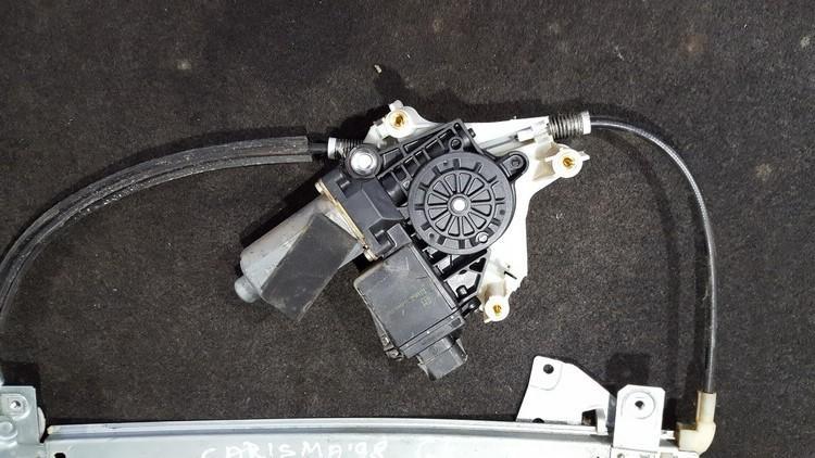 Duru lango pakelejo varikliukas G.K. 0130821653 nenustatytas Mitsubishi CARISMA 1996 1.6