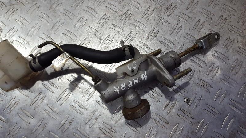 Sankabos pagrindinis cilindriukas NENUSTATYTA nenustatyta Nissan ALMERA 2006 1.5