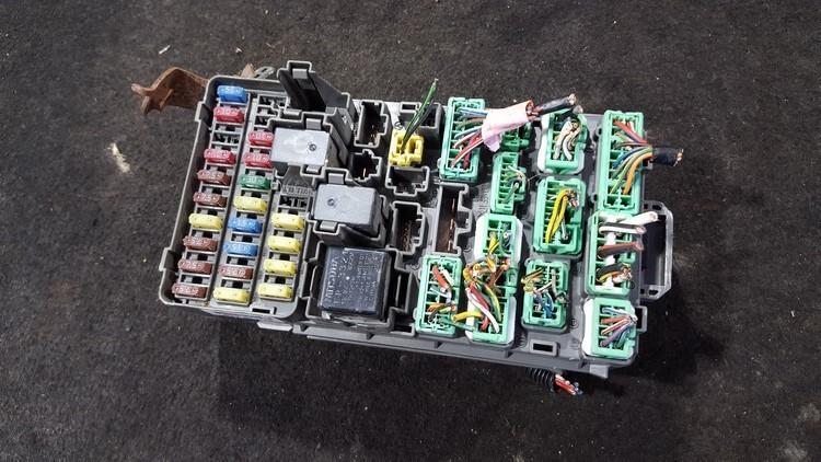 Fuse box  3820as9ae003 115833210404 Honda CR-V 2007 2.2