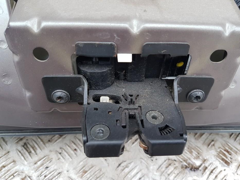 Galinio Dangcio spyna G. (kapoto) NENUSTATYTA nenustatyta Renault MEGANE SCENIC 1997 1.9