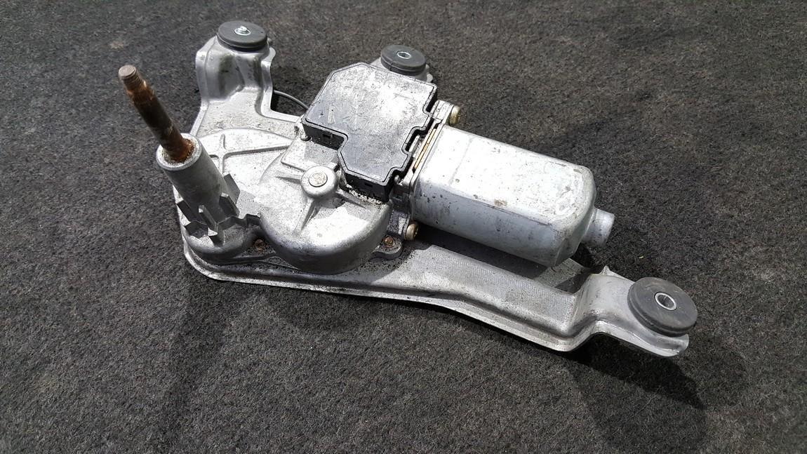 Rear wiper motor (Rear Screen Wiper Engine) Toyota Corolla Verso 2006    0.0 851300F010
