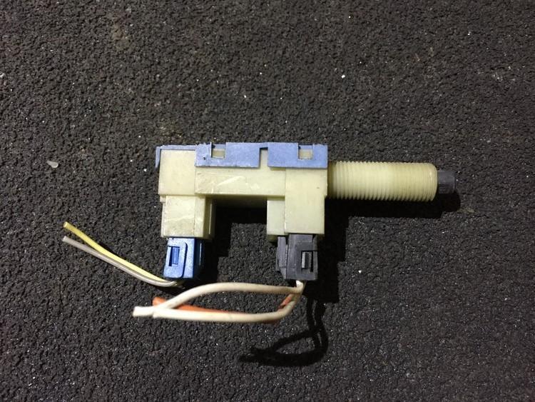 Brake Light Switch (sensor) - Switch (Pedal Contact) Pontiac Trans Sport 1994    2.3 10200425