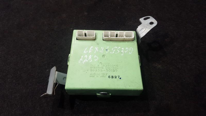 Power Steering ECU (steering control module) Lexus GS - CLASS 1999    3.0 8923030120
